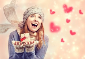 バレンタイン10選