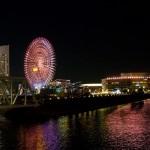 横浜開港祭花火大会2015の日程や穴場スポット&花火観覧クルーズ情報