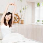 不眠症防止 睡眠でストレスのない快適な1日を取り戻す7つの方法