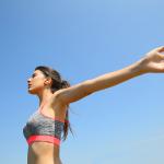 ロングブレスでインナーマッスルを鍛えて健康Bodyに!!